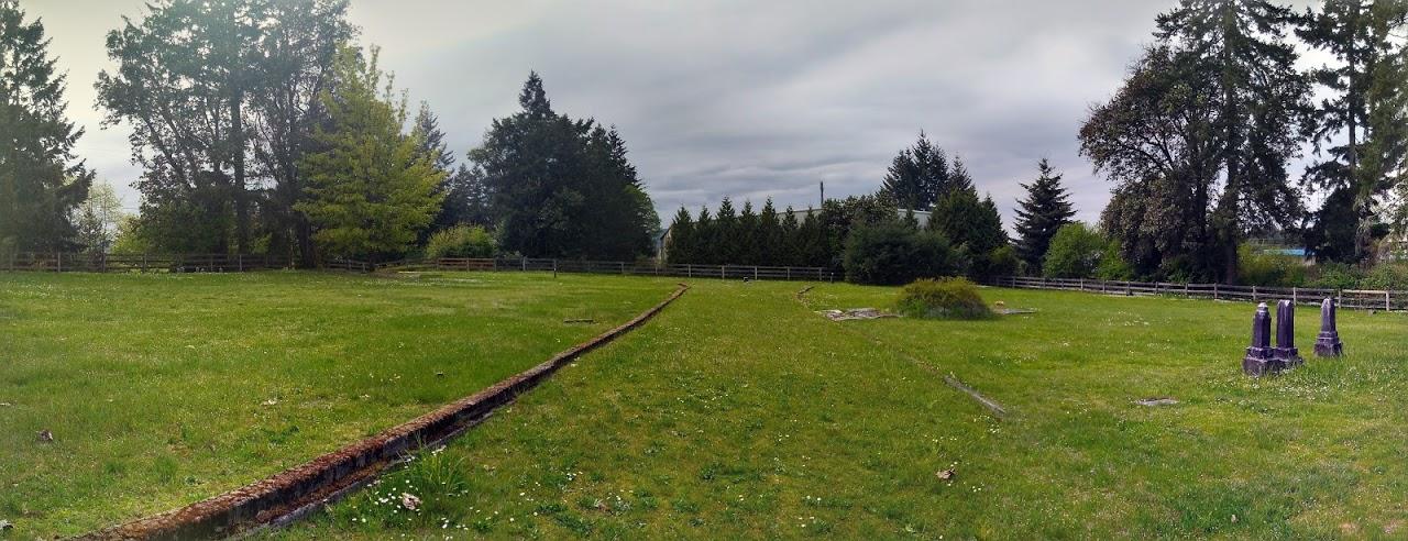 Wellington Cemetery