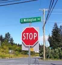 South Wellington Road